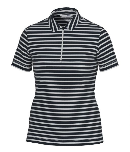 Brax Golf SARAH Polo Damen navy